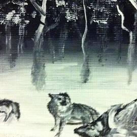 Jim Waller - Wolf Pack