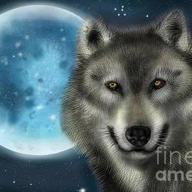 Tommy Villarreal - Wolf