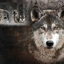 Marina Likholat - Wolf Gang