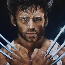 Lynn Wragg - Wolverine