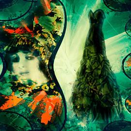 Maggie Vlazny - Green Mystery Montage
