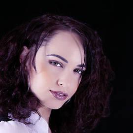 Ramon Martinez - Woman portrait