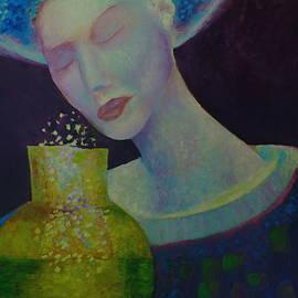 Magdalena Walulik - Woman
