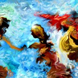 Vandana Devendra - Women In Flux