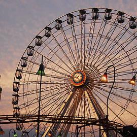 Dan Myers - Wonderland Sunset