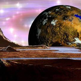 Mario Carini - Wonders of the Universe