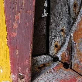 Robert Riordan - Wood Craft