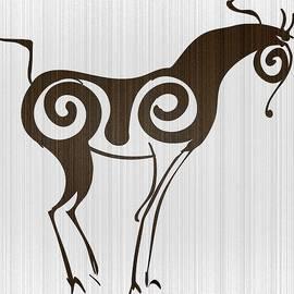 Ellsbeth Page - Trojan horse