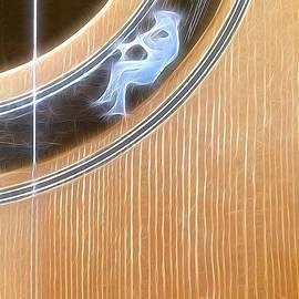 Eric Rasmussen - Wood Nymph