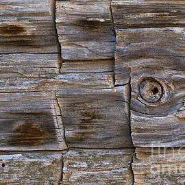 Ashley Mann - Wood Textures 1