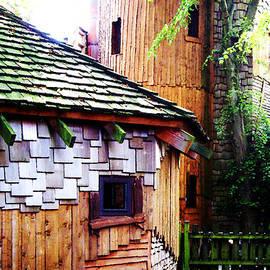 Malcolm Suttle - Wood Wood Wood
