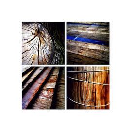 Paul Hasara - Wood_07.16.12