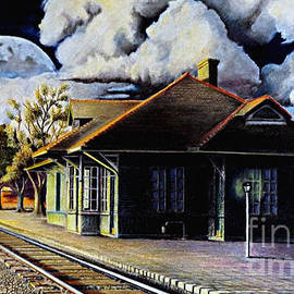 David Neace - Woodstock Station