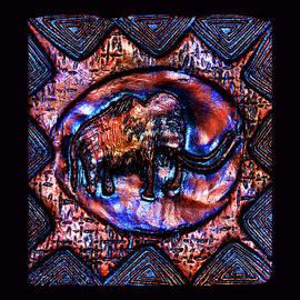 Susanne Still - Wooly Mammoth Cave Art