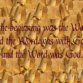 John Malone - Word of God