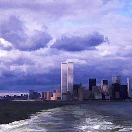 Allen Beatty - World Trade Center 7