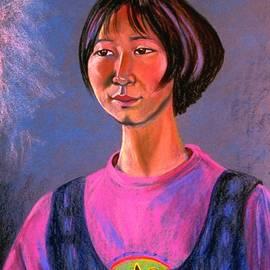 Asha Carolyn Young - World Traveler for Peace