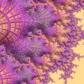 Susan Maxwell Schmidt - Woven Pastels