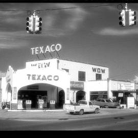 Greg Kopriva - WOW Texaco Bandera 1983