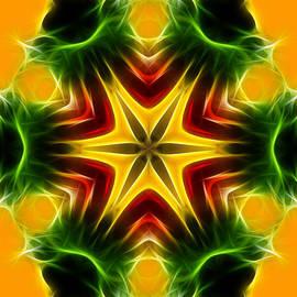 Kathy Clark - Wowza Kaleidoscope