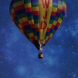 Bobbee Rickard - WWJD Balloon