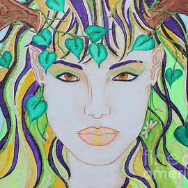 Luanna Swaney - Wyld Spring Spirit