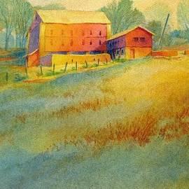 Virgil Carter - Wynnorr Farm