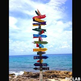Ricardo Anguiano - Xcaret!!! Where To Next For Ricky