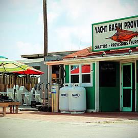 Cynthia Guinn - Yacht Basin Provision Co.