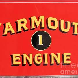 Elizabeth Dow - Yarmouth Engine 1
