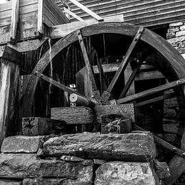 Jiayin Ma - Yates Water-Powered Gristmill