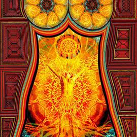 Joseph J Stevens - Yearning-Spirit Rising