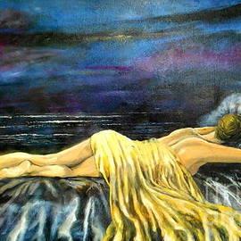 Nestor Martinez - Yearning The Sea 2
