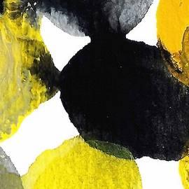 Amy Vangsgard - Yellow and Gray Interactions 5
