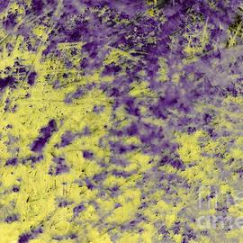 Maria Bobrova - Yellow And Purple