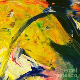 Noa Yerushalmi - Yellow Horse