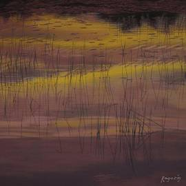 Harvey Rogosin - Yellow Marsh