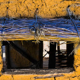 Sotiris Filippou - Yellow Mud Hut