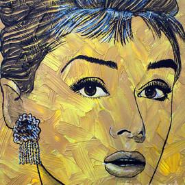 Malinda Prudhomme - Yellow Pop Audrey