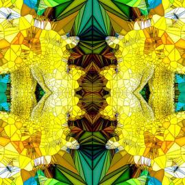 Robert Pierce - Yellow Rio