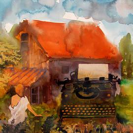 James Huntley - Yet To Be Unwritten Tragedies