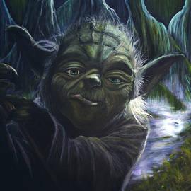 James Kruse - Yoda