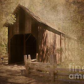 Pam  Holdsworth - Yosemite Covered Bridge