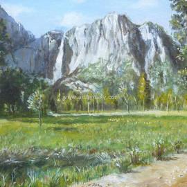Ma Ly - Yosemite