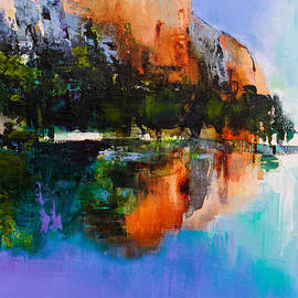 Elise Palmigiani - Yosemite Valley