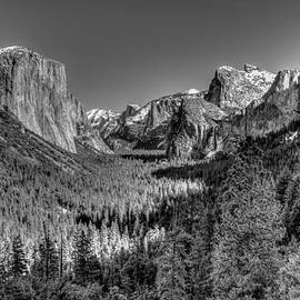 Mike Ronnebeck - Yosemite Valley