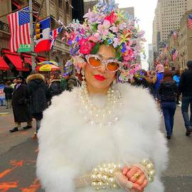 Ed Weidman - Youll Be The Grandest Lady In The Easter Parade