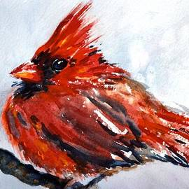 Beverley Harper Tinsley - Young Cardinal