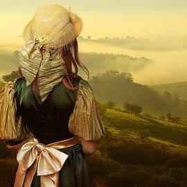 Jaroslaw Blaminsky - Young traveller