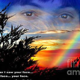 Jim Fitzpatrick - Your Face